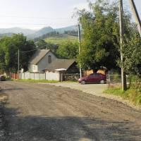 Ремонт вулиці Канора 1