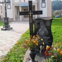 Захоронення владики Лявинця (греко-католицька церква)