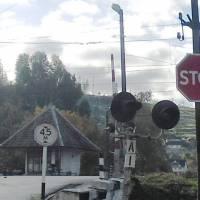 Біля залізничного переїзду 2