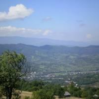 Фото селища