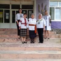 Розтоківський старостинський округ 1