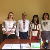 Лугівський старостинський округ 1