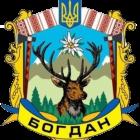 Богданська -