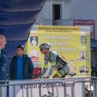 Велогонки у с.Поляна