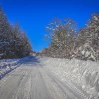 Зимовий перевал