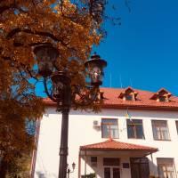 Осінь у Вільховецькій громаді