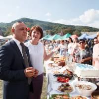 Святкування Дня Вільховецької громади 16 вересня 2018 р.