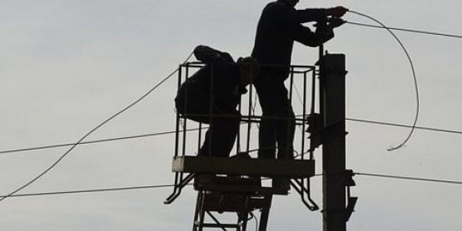 Планові відключення електроенергії будуть 15 і 18 жовтня