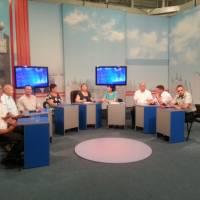 Відкрита студія телеканал Запорожье
