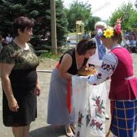 День села в Троїцькому