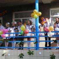 2017 Миколаївська ЗОШ