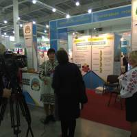 Участь в InCoForum 2017