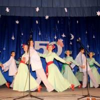 Народний дитячий зразковий хореографічний ансамбль