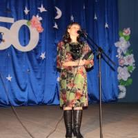 Привітання Начальника відділу культури і туризму Качур Олени Дмитрівни