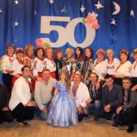 Спільне фото з учасниками святкового концерту