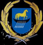 Герб - Таврійська