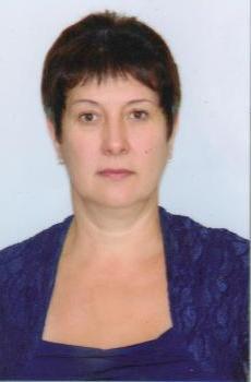Бірюкова Наталія Миколаївна