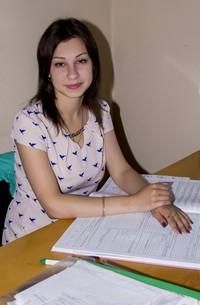 Сінгур Сніжана Романівна