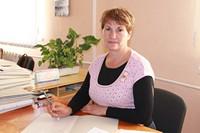 Міщенко Неля Володимирівна