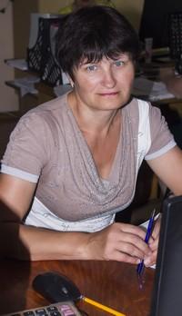 Рябець Тетяна Федорівна