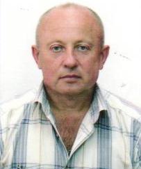 Чигрин Олександр Миколайович