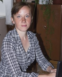 Чухно Ольга Олександрівна