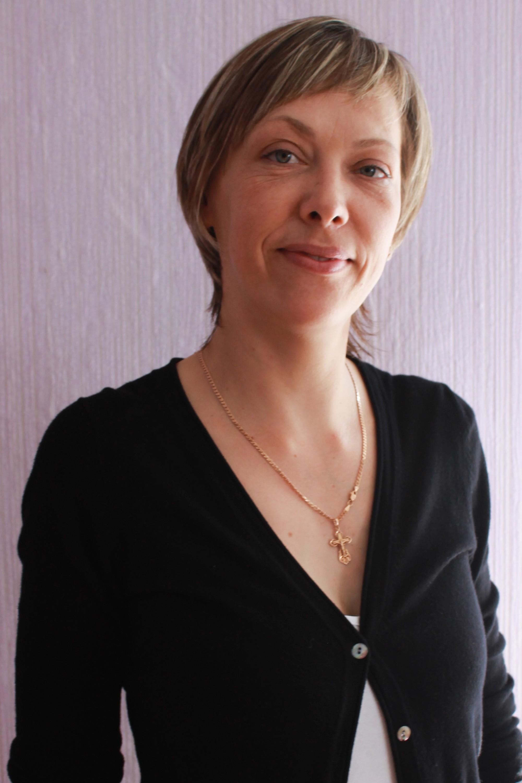 Михайличенко Олена Леонідівна