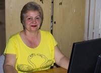 Тищенко Тетяна Ваніківна