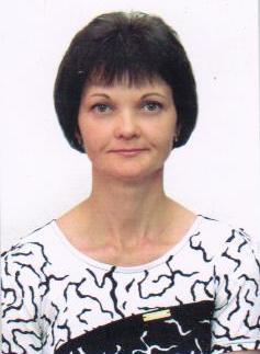Кривик Жанна Миколаївна
