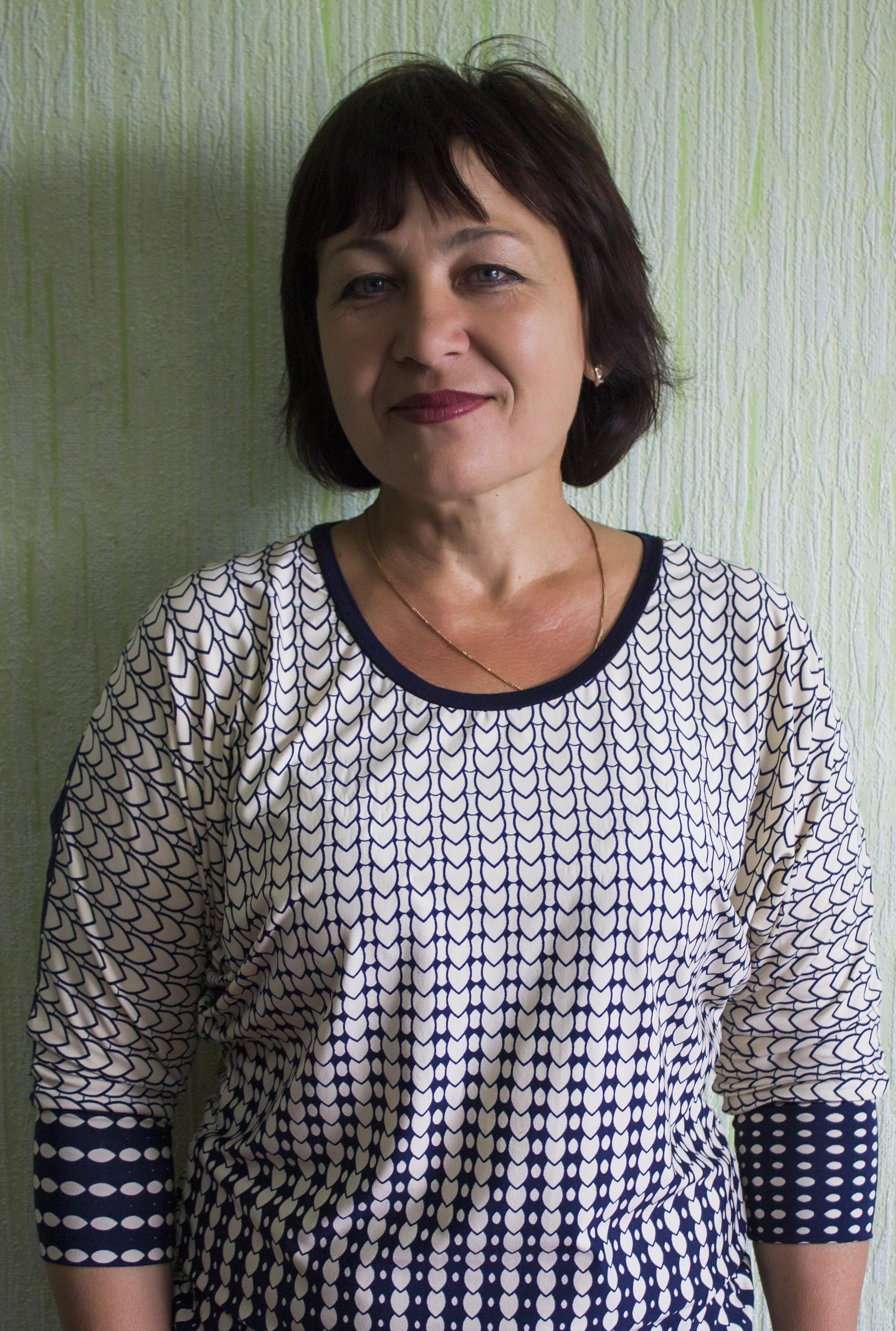 Кириченко Тетяна Володимирівна