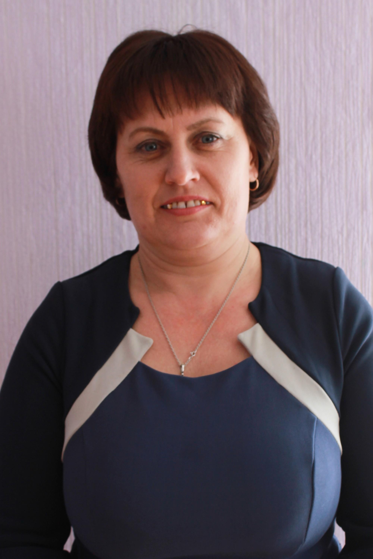 Савіська Світлана Іванівнам