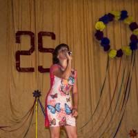 25-й річниця Незалежності України