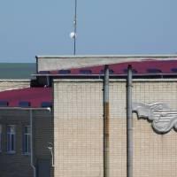 Ремонт даху Смирновського СБК