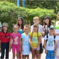 Безкоштовні путівки на роре для дітлахів