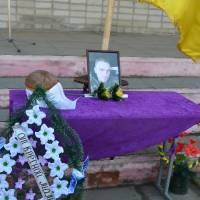 Дзиза Віталій - герой, що віддав своє життя за наше мирне небо.