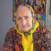 Ювілярка Чопко Тетяна Андріївна