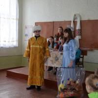 На Святого Миколая чекають всi