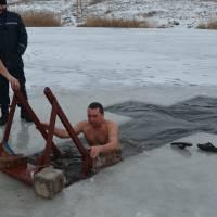 Водохреща село Смирнове 2017