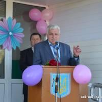 Останній дзвоник Олексіївська ЗОШ 2017