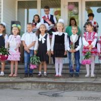 Олексіївський НВК останній дзвоник 2018 02