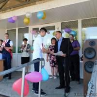 Олексіївський НВК останній дзвоник 2018 06