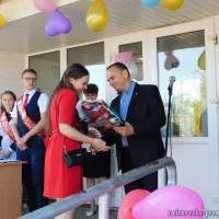 Олексіївський НВК останній дзвоник 2018 07