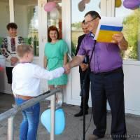 Олексіївський НВК останній дзвоник 2018 11