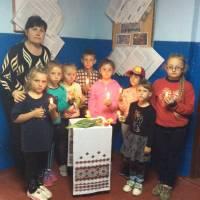 До роковин Чорнобильської трагедії, в Титовському СБК