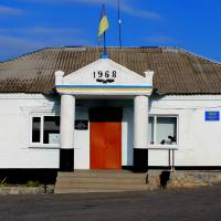 Смирновська сільська рада ОТГ