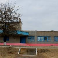 Смирновський Будинок культури