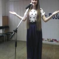 Софія Чухно
