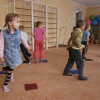 « Разом об'єднатися – веселіше гратися»