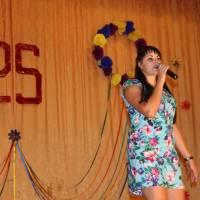 Концерт до 25-ї річниці Незалежності