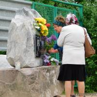 Вшанування памяті загиблим у Другій Світовій Війні01